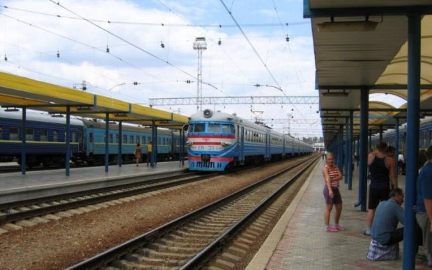 Выживший: подробности жуткого ЧП на станции под Киевом