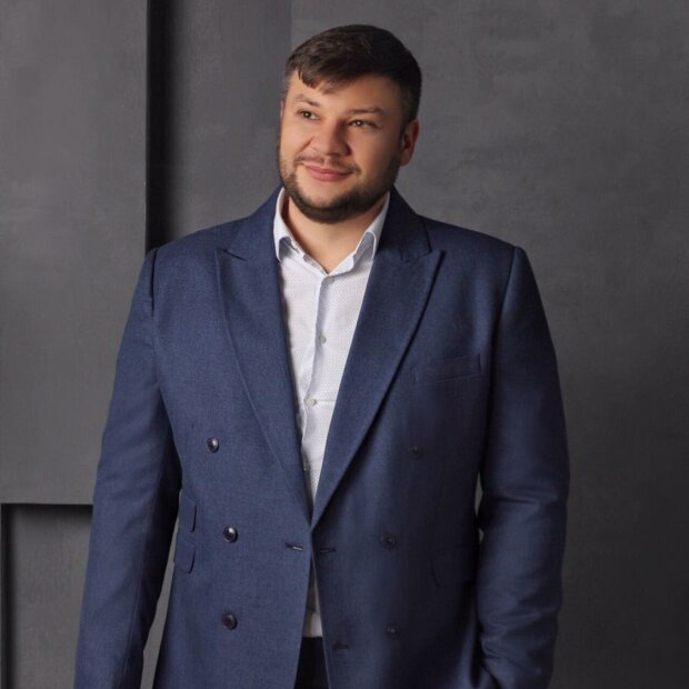 Євген Зурнаджи