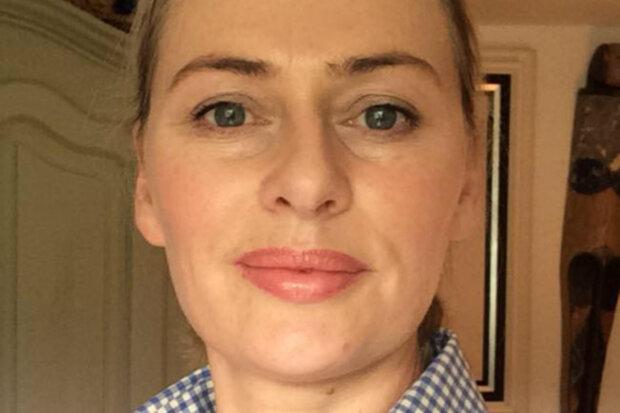 Бринда Коллинз, скрин из видео