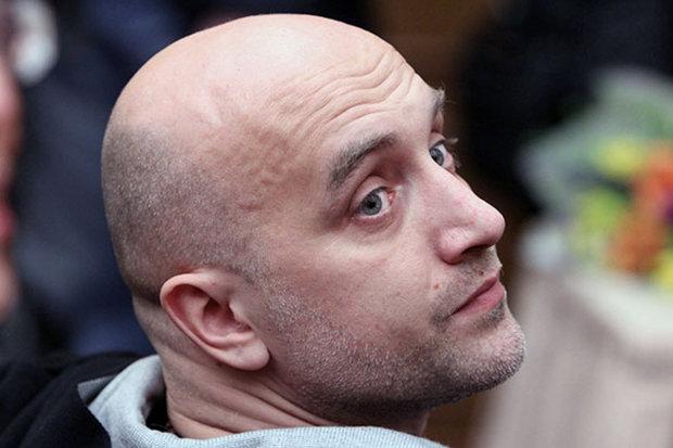 После смерти Захарченко Прилепин не смог удержать язык за зубами