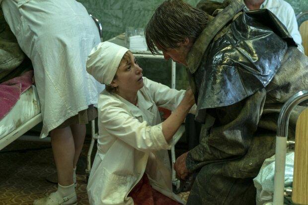 """""""Чернобыль"""" от HBO, фото """"1+1"""""""