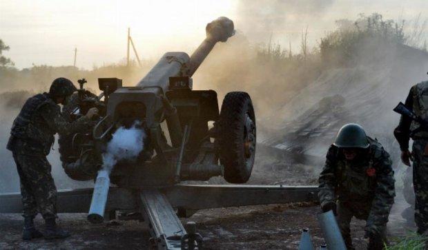Украинские военные остановили диверсантов возле Зайцево