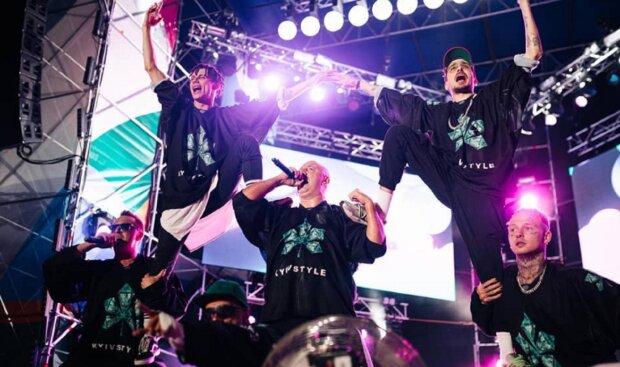 """Потап с Позитивом зажгли на Atlas Weekend в два микрофона: """"Эмоции зашкаливают"""""""