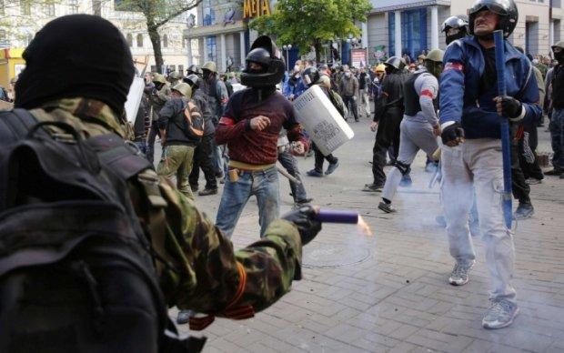 """Прикордонники затримали в Одесі кремлівського """"шатуна"""""""
