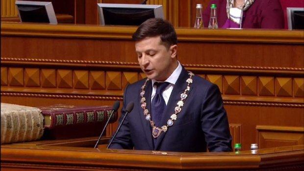 Президент Зеленский разнес обнаглевшего Ляшко, вся Рада аплодировала стоя