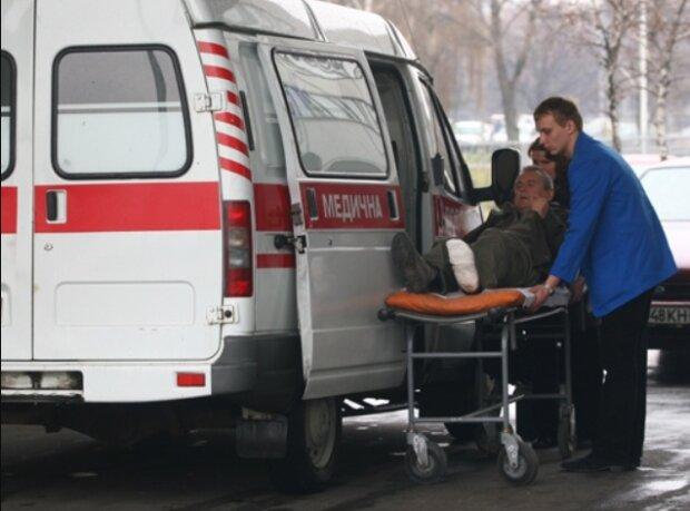 Скорая - не такси: украинцев предупредили об изменениях с 1 апреля