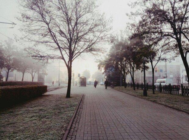 """Дніпро застигне на """"нулі"""": чим здивував прогноз синоптиків на 26 січня"""