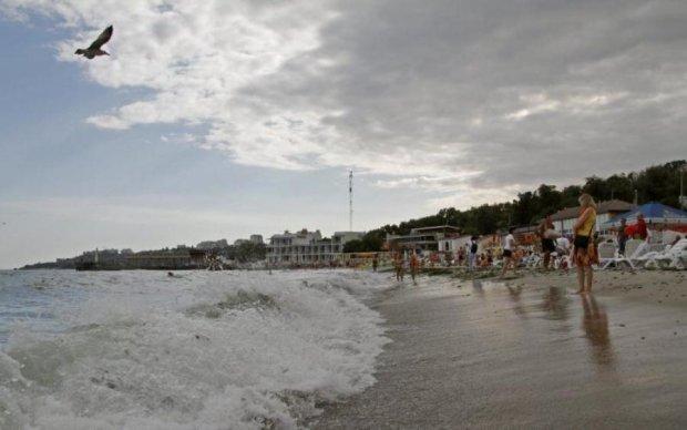 Погода в Одессе 27 июня: стихия приостановит туристический сезон