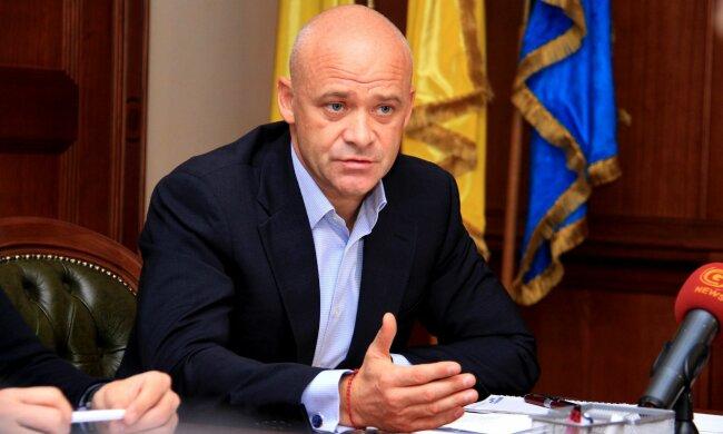 Генадій Труханов - фото Odessit.ua