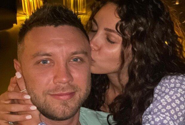 Михайло Заливако і Анна Богдан, instagram.com/kanyeeebear