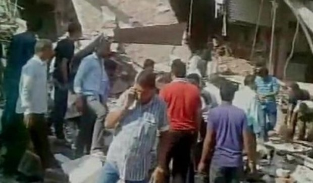 Через вибух в Індії загинули понад 20 людей