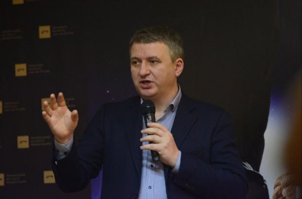 """""""Внесок у розгром"""": Романенко оцінив усі потуги Порошенка та його агітаторів"""