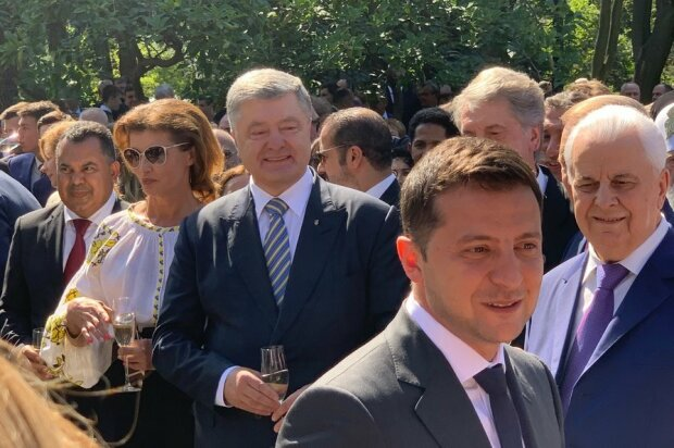 Президенти, фото 112 Україна