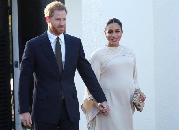 Королівський подарунок Єлизаветі II: Меган Маркл і принц Гаррі готують неймовірний сюрприз у пам'ять про Діану