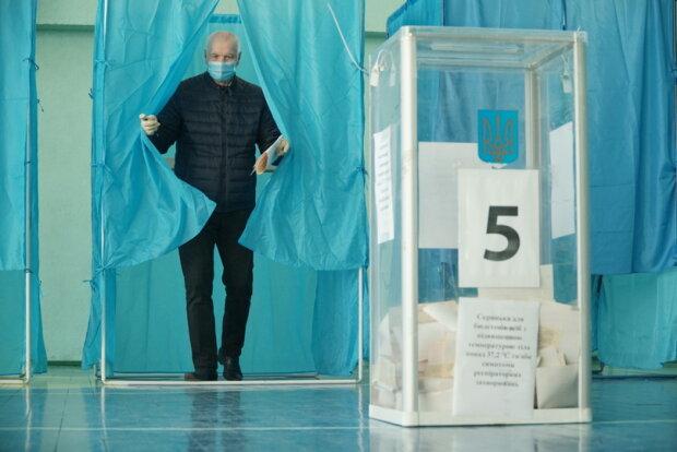 Вибори в Києві, фото: Апостроф