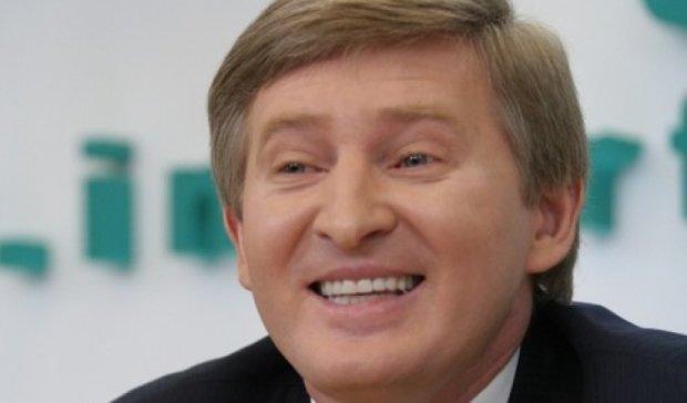 Меткомбинаты Ахметова стали лидерами по возмещению НДС