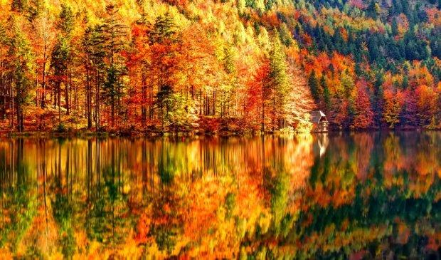 Осенние путешествия: куда отправиться в октябре