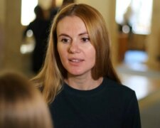 Анна Скороход, фото: dialog.ua