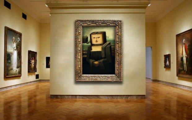 Комп'ютер навчили розбиратися в мистецтві, а тебе - ні
