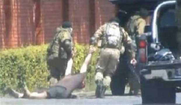 Умер участник перестрелки в Мукачево