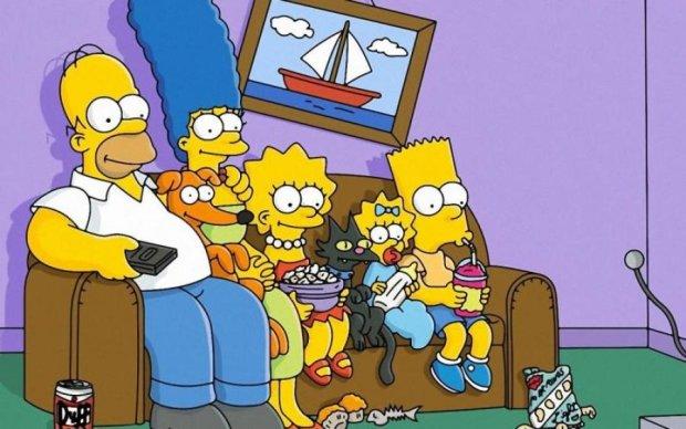 """Создатели легендарных """"Симпсонов"""" готовят полнометражный шедевр"""
