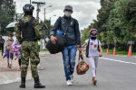 Перетин кордону, фото: Getty Images
