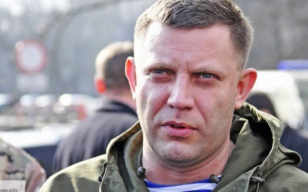 """Главаря боевиков """"ДНР"""" обвинил в показухе собственный соратник"""