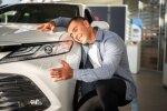 Налоги на авто, фото freepik