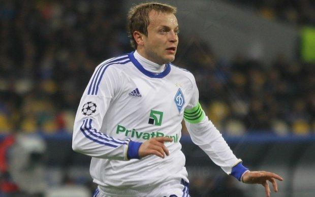 Стало відомо, де може продовжити кар'єру легенда Динамо