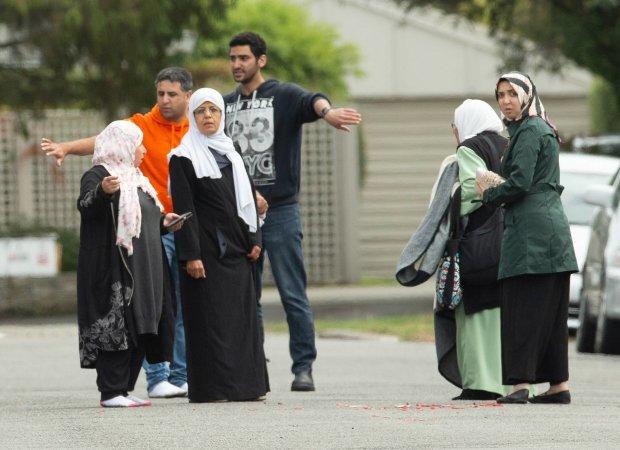 Террористы разнесли сразу пять мечетей: люди боятся выйти на улицу