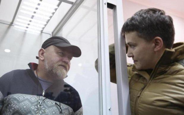 Прокуратура закрывает дело Савченко и Рубана