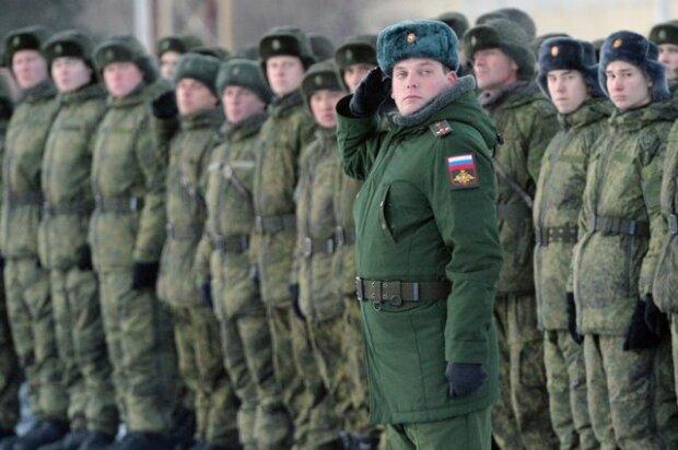 Россия занимает второе место в мире по множеству их армии, каждый 57-ой — силовик