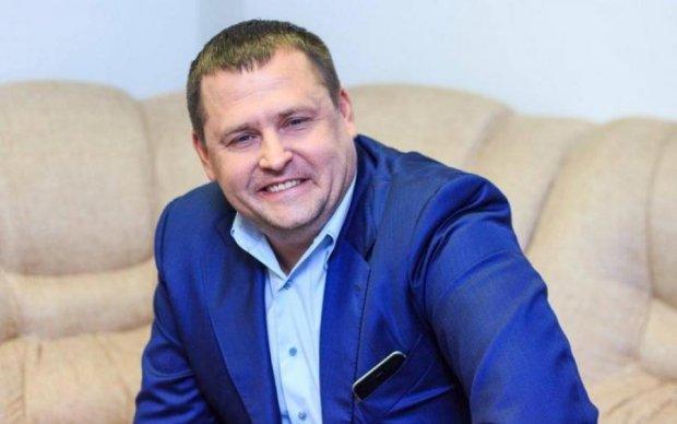 """Плювати на активістів: мер Дніпра призначив керувати поліцією екс-""""беркутівця"""""""