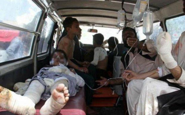 Полтора десятка членов одной семьи погибли в жутком ДТП