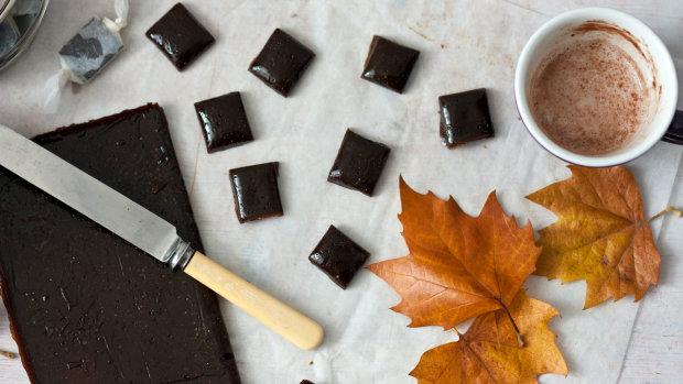 Домашні цукерки: покроковий рецепт