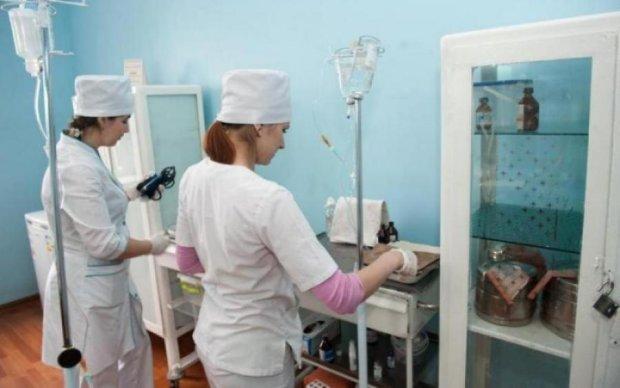 Медреформа у дії: пацієнт зі смертельним вірусом втік з лікарні