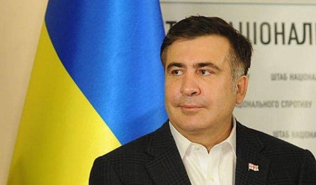 Труханов победил благодаря фальсификациям - Саакашвили