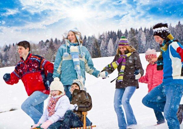 Выходные на Новый Год: сколько будут отдыхать украинцы
