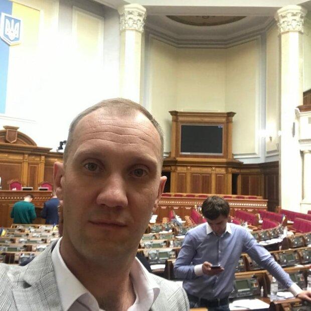 Валерий Стернийчук