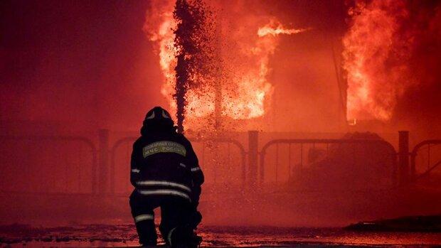 «Токіо Стар» перед очима: у Запоріжжі горів університет, одеська трагедія могла повторитися