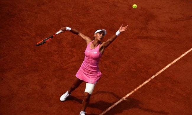 Рейтинг WTA: Цуренко встановила особистий рекорд, Світоліна вибула з Топ-5