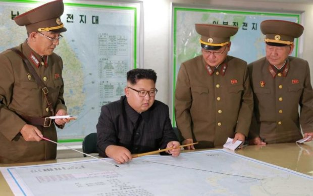 Ядерне роззброєння: Кім Чен Ин вигадав нову шалену ідею