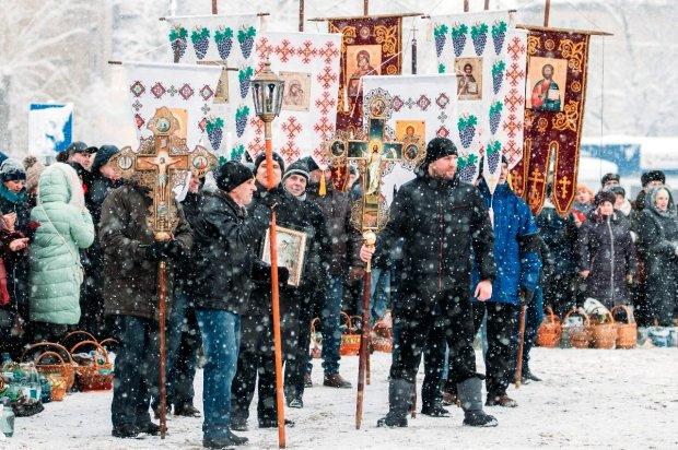 15 января Предпразднство Богоявления: как правильно провести эти дни и подготовиться к Крещению
