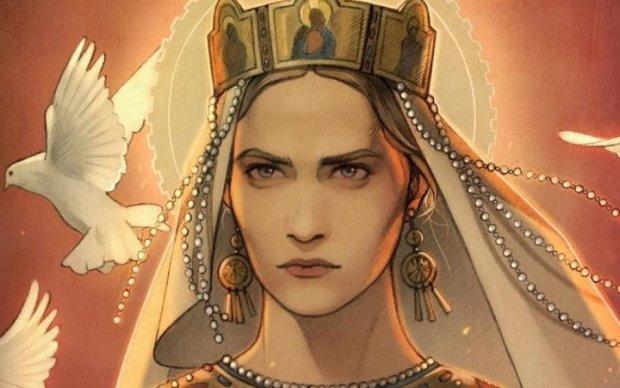 День пам'яті рівноапостольної княгині Ольги 24 липня: головні заслуги святої