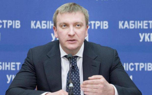 """Минюст решил помочь украинкам """"позорным реестром"""""""