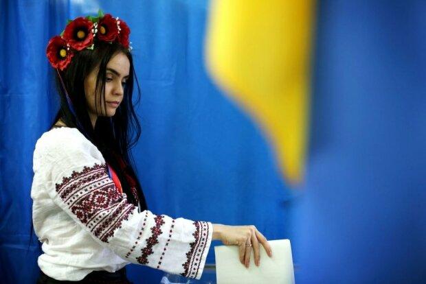 Результаты парламентских выборов в Украине: рейтинги кандидатов и система распределения мандатов