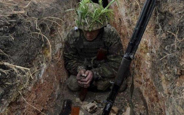 Загибель снайпера на Донбасі: подробиці