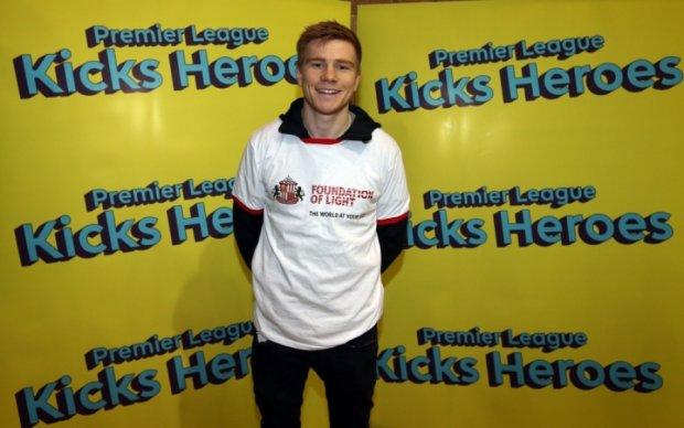 Английський футболист спас жизни троим утопающим во время отдыха на Барбадосе