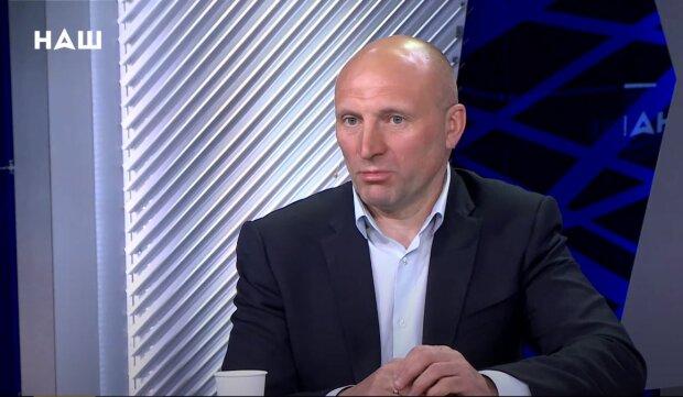 Анатолій Бондаренко \\ скріншот