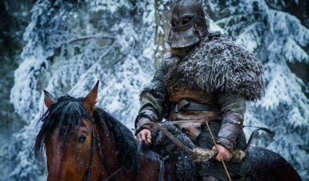 В Исландии нашли старинный меч викингов